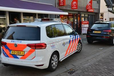 Politie houdt winkelcentra in en rondom Breda in de gaten na gewapende overvallen