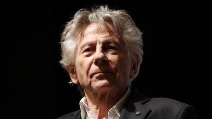 """Roman Polanski verdedigt zichzelf: """"Al jarenlang probeert men van mij een monster te maken"""""""