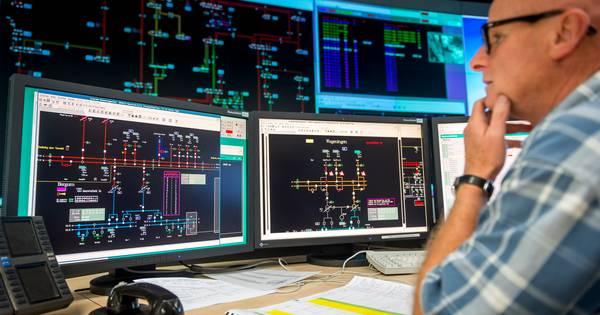 Scholt energy control uit valkenswaard met lidl en van der for Scholt energy