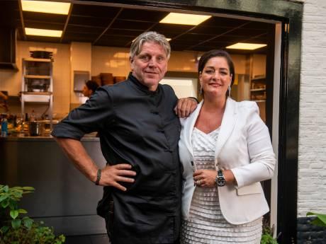 Librije-koppel Jonnie en Thérèse opent ondanks corona nieuwe bar in Zwolle