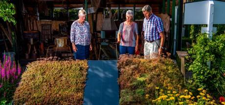 Boskoop krijgt 'openluchtmuseum' voor de sierteelt