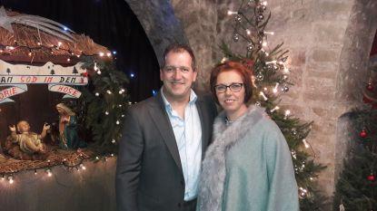 Kerst Intermezzo met Freek Vanrooy in Hoxem