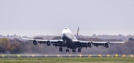 Twente Airport wil blijvend toestemming voor zeer grote toestellen