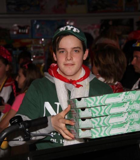 Man lokt Brabantse pizzabezorger Twan (15) in de val: 'Ik wil je niet beroven, maar het gaat om het principe'