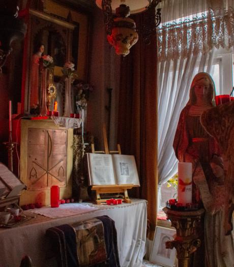 Zuster Helena gaat Delden verlaten, 'nu écht'