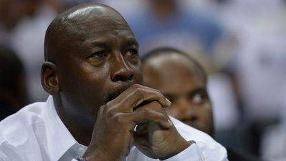 """Michael Jordan: """"Vroeger was ik een racist"""""""