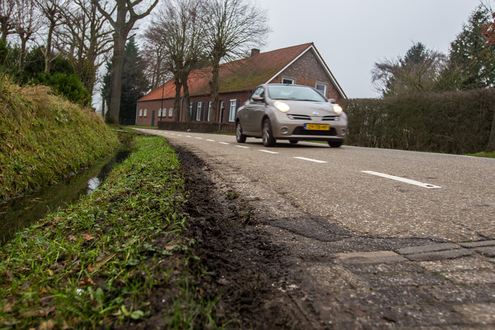 Het Boord tussen Nuenen en Eindhoven