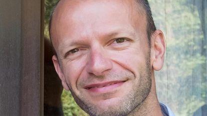 OCMW-voorzitter Dave Van Oosterwyck stopt