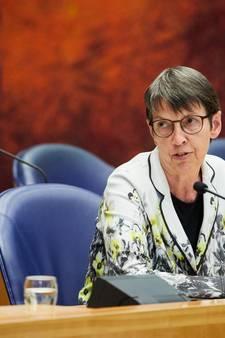 Amsterdam op ramkoers met staatssecretaris over bijstand