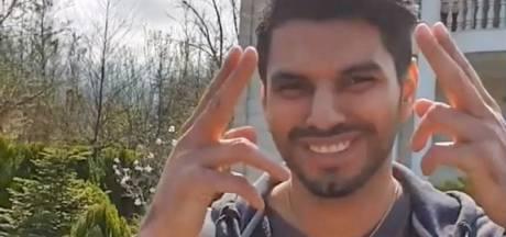 OM kan niet bij ontsnapte 'treitercrimineel' Gheiybe in Iran