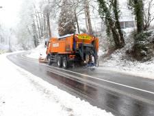 La neige a causé quelques embarras de circulation sur les routes carolos