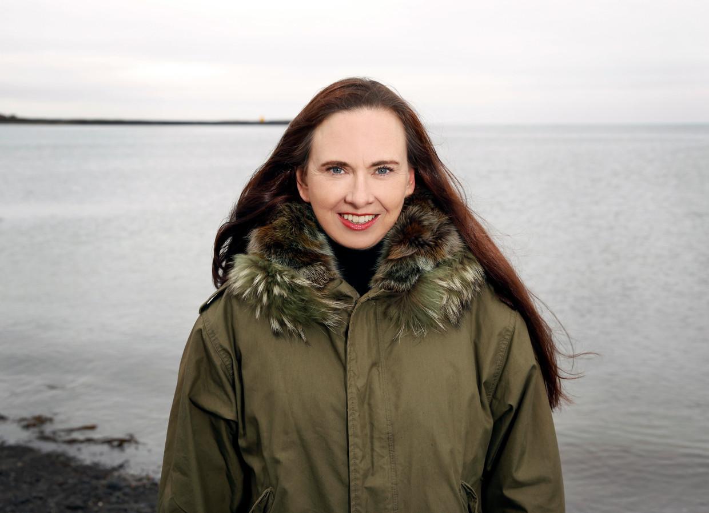 De moorden in de boeken van Yrsa Sigurdardóttir gaan met extreem geweld gepaard.