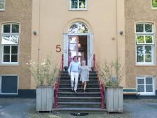 Oude gemeentehuis in Wijhe wordt het domein van engelen