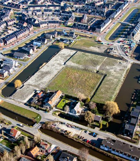 Rijswijkse Sion: de contouren van de vroege geschiedenis naast een moderne woonwijk