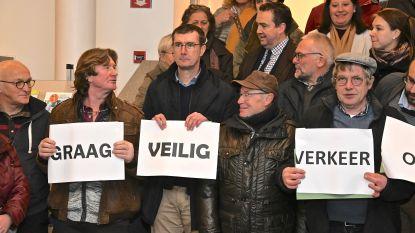 Snelheid in Groenestraat beperkt tot 50 km/uur, oppositie vraagt bijkomende maatregelen