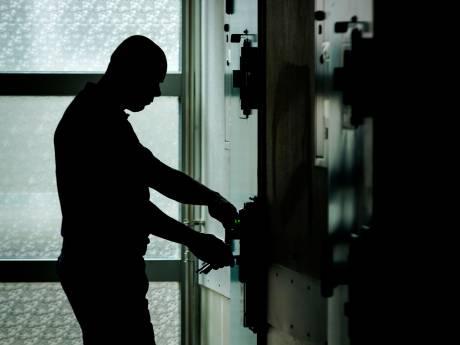 Gevangenen Terroristenafdeling Vught wordt schietspellen ontnomen