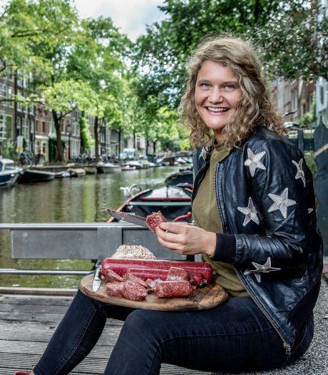 Dit zijn de lekkerste hapjes van Noord-Holland: uitjes, ossenworst en een perfect knolletje