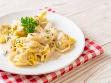 Verse pasta uit de supermarkt is lang zo slecht niet: 'Verrassend goed, petje af'