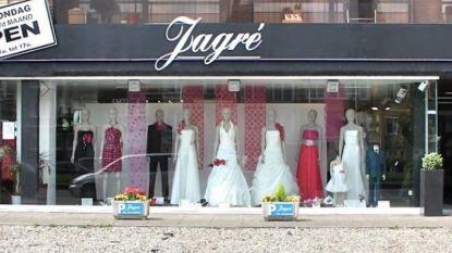 Beroemde kledingwinkel Jagré doet boeken toe