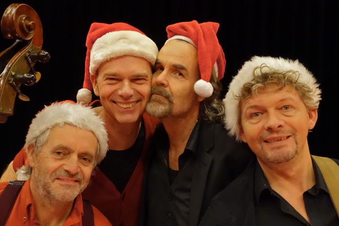 De Vaste Kerstmannen