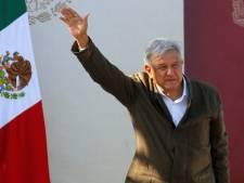 Mexico ratificeert als eerste vrijhandelsakkoord met VS en Canada