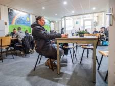 Huur met daklozenopvang in Arnhem opgezegd: 'Ik kan er wel om janken'