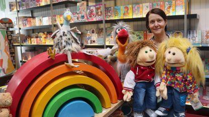 """Speelgoedwinkel Vrolijk bindt strijd aan met onlineverkoop: """"Meer speelhoeken, speelgoedtesters en voordrachten voor ouders"""""""
