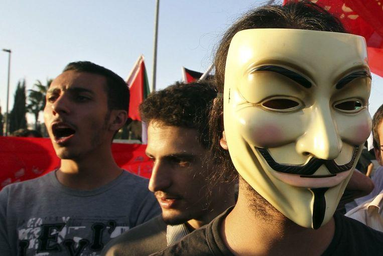 ...in Amman... Beeld reuters