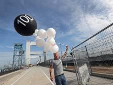 Duizenden handtekeningen voor extra tunnel naar Voorne-Putten