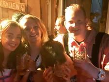 """Oktoberfest in Boxtel: ,,Het is feest en gezellig, maar niet iedere week alsjeblieft"""""""