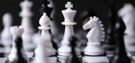 Winst op ONK voor schaaktalent Bruil uit Elst