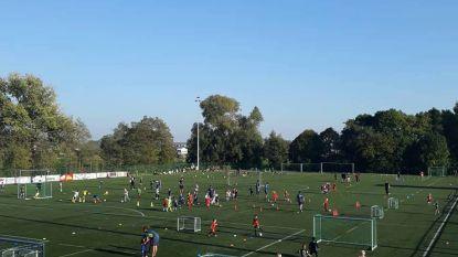 """Sportclubs roepen om uitbreiding sportcampus: """"Dringend nood aan extra infrastructuur"""""""