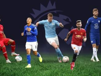 """Premier League trapt vandaag af, onze man in Engeland fileert topclubs én 12 Belgen: """"De nieuwe generatie Duivels moet dit jaar opstaan"""""""