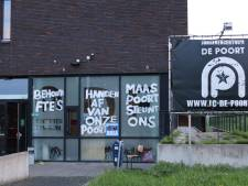 Bezetting Bosch jongerencentrum vreedzaam en symbolisch