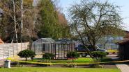 Asbestdeeltjes vrijgekomen na brand in tuinhuis: nabije tuinen afgesloten
