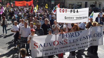 Ford wijst bod van Belgische ondernemer Dumarey af voor fabriek nabij Bordeaux