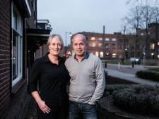 Sonja en Luc wonen vlak bij DRU Industriepark: 'Vooral in het begin gingen we soms rollend naar huis'