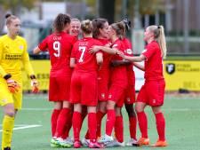 FC Twente Vrouwen voelt zich bevoorrecht in lamgeslagen sportwereld
