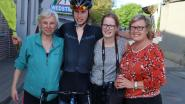 Zottegemnaar Kevin Van Laethem wint koers voor wielertoeristen