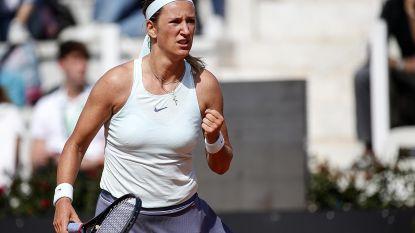 De ene tennismama is de andere niet: Azarenka voelt zich als moeder beter dan ooit, terwijl Serena op de sukkel blijft