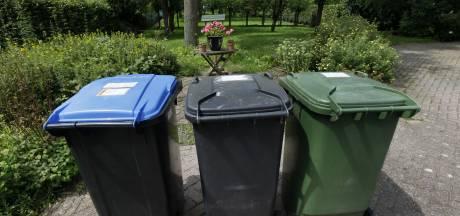 Eerste 'grote' afvalcontainers voor blik en plastic deze maand geleverd door Avri