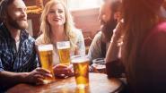 Er zijn vier types drinkers. Welk type ben jij?