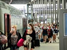 L'association TreinTramBus contre la réservation pour les trains à destination de la Côte