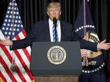 Toch groen licht voor inreisverbod Trump