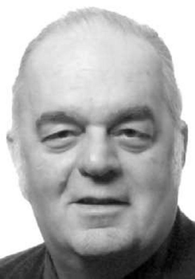 Slachtoffer Leonard Govaert (62).