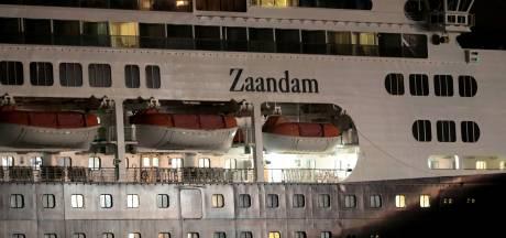 Onzekerheid rond Nederlands cruiseschip in Florida: 'Mijn dochter is slachtoffer politiek steekspel'