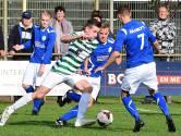 Goalgetter Gijs Wuijts van De Raven naar EFC