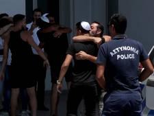 'Slachtoffer' groepsverkrachting door Israëlische toeristen nu zelf gearresteerd