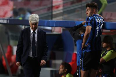 Atalanta-coach neemt hoed af voor Mbappé en Neymar na CL-dreun