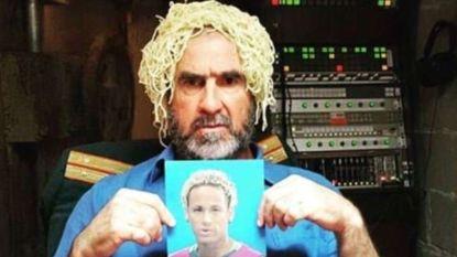 WK LIVE: Legende steekt heerlijk de draak met kapsel Neymar - Deense spelers charteren privéjet voor kersverse papa